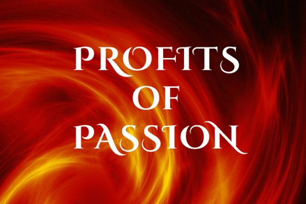 No Tag -FG Profits of Passion